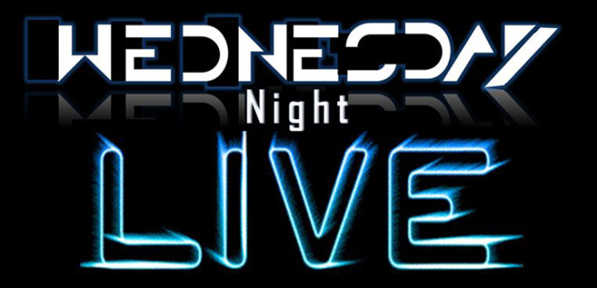 Wednesday Night Live - Youth