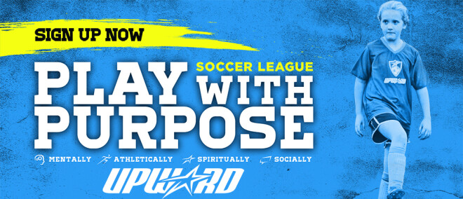 Upward Soccer Registration deadline