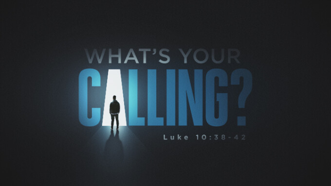 What's Your Calling?