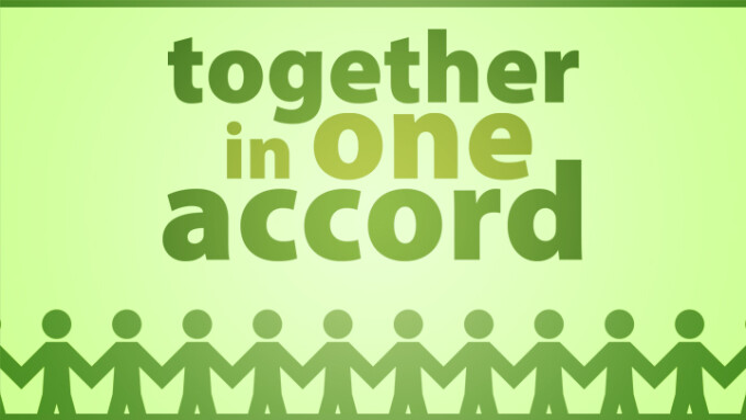 Together In One Accord