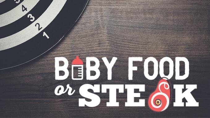Baby Food or Steak