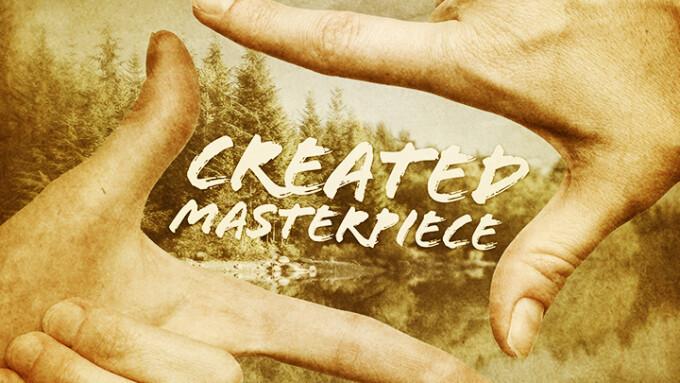 Created Masterpiece
