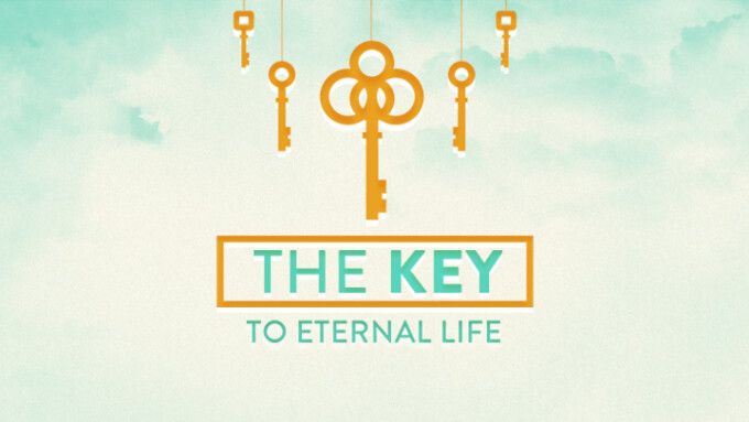 The Key To Eternal Life