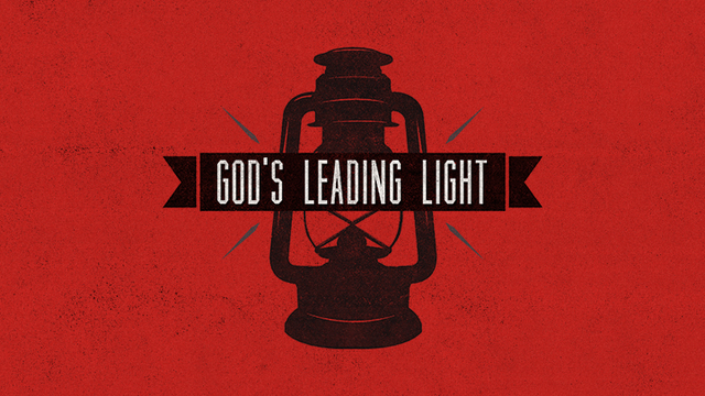 God's Leading Light