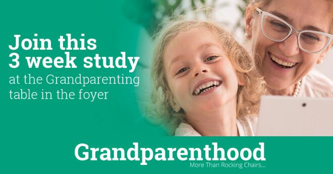 Grandparenting Study