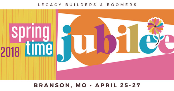 Senior Adults Trip to Branson Jubilee