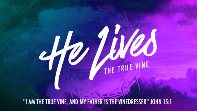 He Lives - The Way, The Truth, The Life