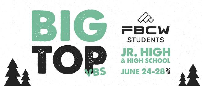 Big Top VBS