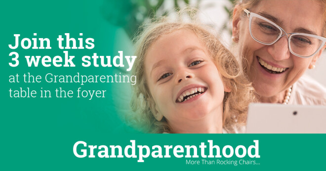 3 Session Grandparenting Study