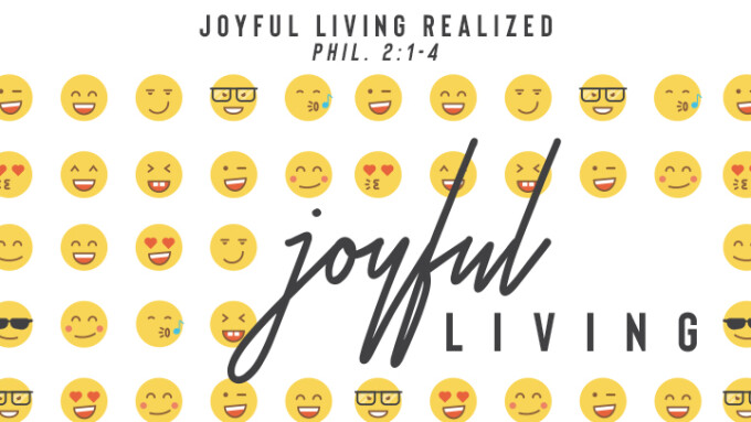 Joyful Living Realized