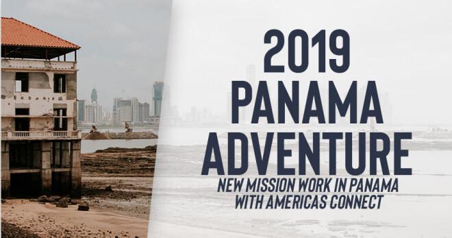 Panama Adventure 2019