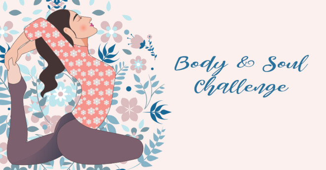 Body and Soul Challenge