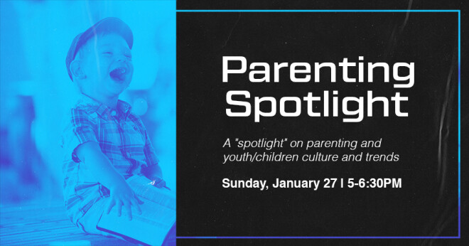 Parenting Spotlight