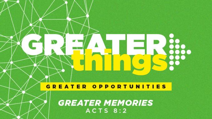 Greater Memories