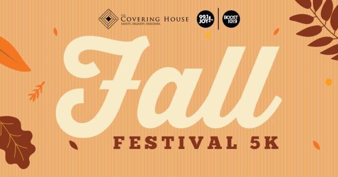 Fall Festival 5K Race