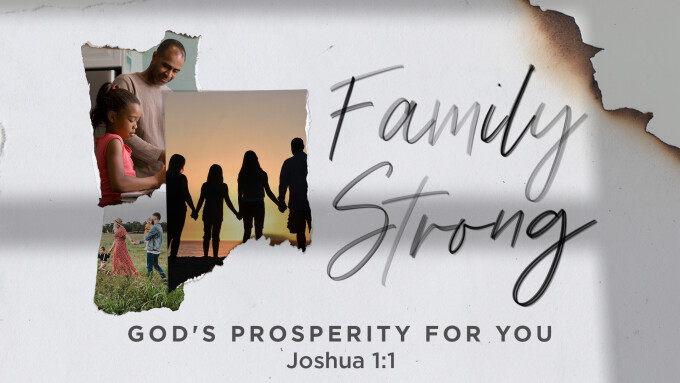 God's Prosperity For You