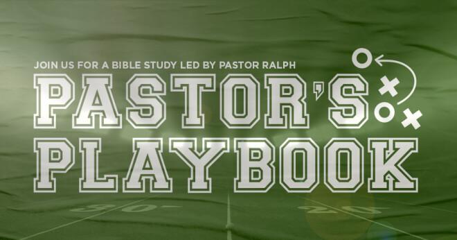 Pastor's Playbook