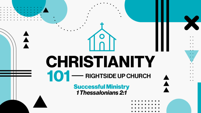 Successful Ministry