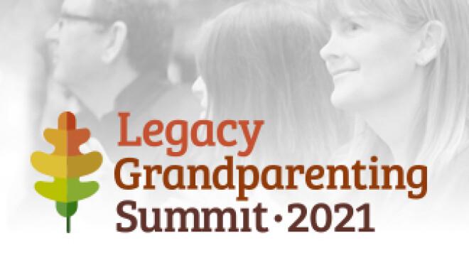 Legacy Grandparent Summit